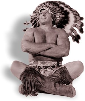 Chief Jay Strongbow Net Worth